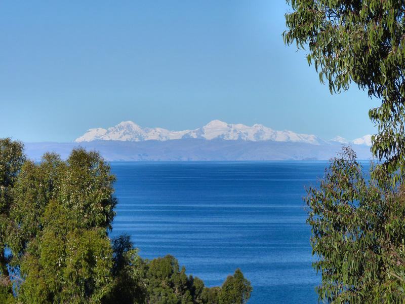 Amantani, île magnifique mais très pauvre !